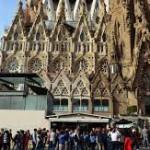 "Atentado en Barcelona: El objetivo original era ""La Sagrada Familia"""
