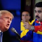 Trump analiza enviar tropas a Venezuela para ponerle un freno a Maduro