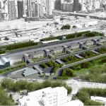 Renovarán la terminal de ómnibus de Retiro: Los proyectos incluyen la construcción de hoteles y shoppings