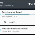 Para atraer usuarios, Twitter eliminaría la barrera de los 140 caracteres