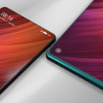 Xiaomi MI MIX, el celular que amenaza al Iphone 8