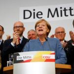 Merkel deberá lidiar con neonazis en el Parlamento Alemán