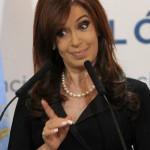 Debate electoral: CFK está dispuesta a participar, pero no en TN