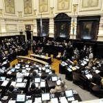 La Cámpora busca aliados para que el reparto del Fondo de Infraestructura sea fijado por ley y así evitar la discrecionalidad de Vidal