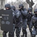 Robaron un arsenal del grupo táctico de la Policía Bonaerense