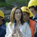 Vidal prepara un plan de urbanización para las 10 villas más grandes del conurbano
