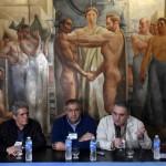 Sin los Moyano, la CGT reabre el dialógo con el Gobierno por la reforma laboral