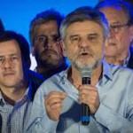 """Filmus: """" Fuimos elegidos para ser la oposición"""""""