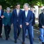 Macri post-octubre: Prepara agenda de reformas para debatir con gobernadores