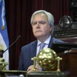 Desafío Senado: Pinedo y Peña en la búsqueda de aliados radicales