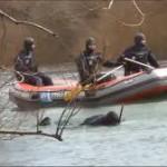 Caso Maldonado: Trasladarán el cuerpo hallado en el Río Chubut a Benos Aires para su autopsia