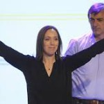 Vidal, la clave del triunfo bonaerense