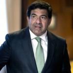 """Prohíben la salida del país a Echegaray en el marco de la causa de compra de """"vehículos diplomáticos"""""""