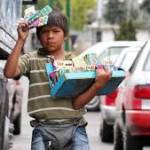 Triste infancia: Más de 700 mil chicos argentinos tienen que trabajar