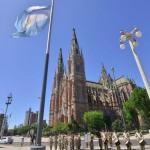 La Plata festeja sus 135 años de historia