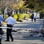 Halloween trágico: Lobo solitario mató a 8 personas en New York, 5 eran argentinos