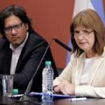 """Bullrich afirmó que no permitirá """"una república autónoma y mapuche en el medio de la Argentina"""""""