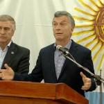 """Macri habló sobre el submarino: """"El ARA San Juan estaba en perfectas condiciones"""""""