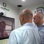 """Lanzan """"SUD"""", una plataforma digital para realizar denuncias en comisarías mediante videollamadas"""