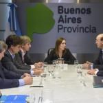La Provincia ya cuenta con financiamiento para las obras de Emergencia Hídrica