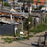 Preparan plan de obras para urbanizar villas