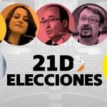 ¿Independientes?: Cataluña define hoy su futuro