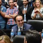 Legislatura Porteña: Juraron los diputados electos y Quintana será el nuevo Vice Primero