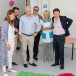 Soldati: Inauguran un nuevo Centro de Desarrollo Infantil