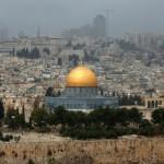 Para alcanzar la paz, la ONU reconoció a Jerusalén como capital de Israel y Palestina