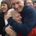 """Macri reafirma que """"los jubilados no van a perder con el nuevo sistema de ajuste"""""""