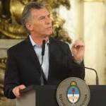 """Macri sobre los episodios en Congreso: """"Toda esa violencia que vimos fue orquestada, no fue espontánea"""""""