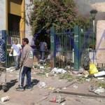 Moreno en problemas: Municipales reclaman pago de salarios