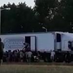 Alertaron sobre posibles saqueos en el Conurbano Bonaerense