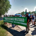 Azul: Despiden a 250 trabajadores de Fabricaciones Militares