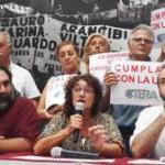 Docentes en alerta: El Gobierno cerró las paritarias y quita poder a CTERA