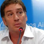 """Santilli sobre los gremios: """"No va más el viva la Pepa"""""""