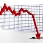 La baja en balanza comercial alcanzó su récord histórico