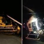 Continúan los ataques contra la visita papal: Queman más iglesias y 3 helicópteros