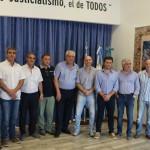 Intendentes se niegan a implementar recortes pedidos por Vidal