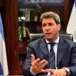 """Uñac alertó sobre la """"sequía del envío de fondos"""" de Nación a San Juan"""