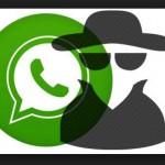 Espías telefonicos: Descubren que Whatsapp no encripta mensajes grupales