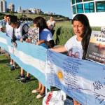 Ara San Juan: Macri se reunión con los familiares de los submarinistas y ofreció recompensa para el barco que lo encuentre