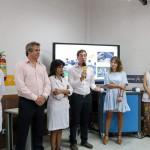 Presentan nuevo plan de conectividad para escuelas y centros de salud de la Ciudad