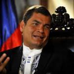 Ganó el NO: Los ecuatorianos negaron la reelección a Correa
