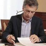 Las claves del decreto sobre designaciones de familiares de funcionarios públicos