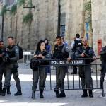 Jerusalén: Detienen a tres árabes que planeaban un atentado en nombre del Estado Islámico