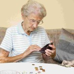 Los jubilados perderán contra la inflación hasta mitad de año