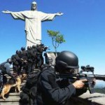 Río de Janeiro: Por la creciente inseguridad, declararían el estado de sitio