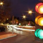 Instalarán semáforos inteligentes que adaptarán al caudal de tránsito