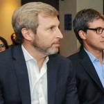 Transparencia: Frigerio propone la bancarización de los aportes a campañas políticas